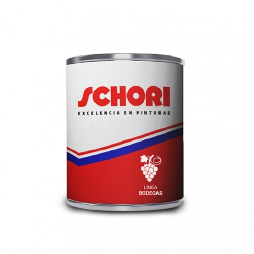 SCHORI C400 Epoxy libre ftalatos